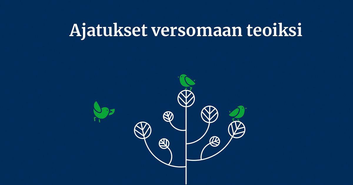 Suomen Ekonomit Palkkasuositus